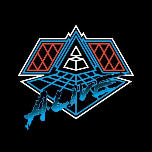 Daft Punk – Alive 2007 (Live) [Deluxe Edition] [iTunes Plus M4A]