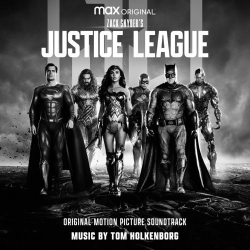 Tom Holkenborg – 扎克·施奈德版正义联盟 (电影原声带) [iTunes Plus M4A]