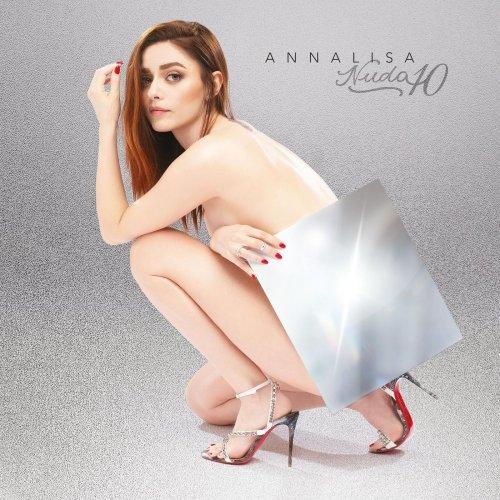 Annalisa – Nuda10 (Deluxe Edition) (2021) [24bit 44.1khz FLAC]