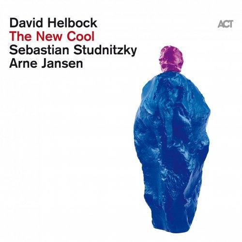 David Helbock, Sebastian Studnitzky, Arne Jansen – The New Cool (2021) [24bit 96khz FLAC]