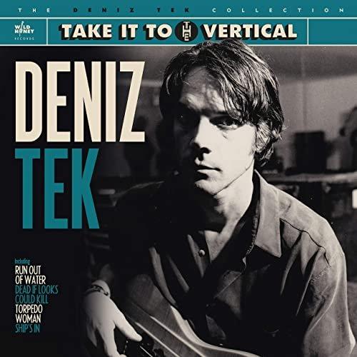 Deniz Tek – Take It to the Vertical (2021) [24bit 96khz FLAC]