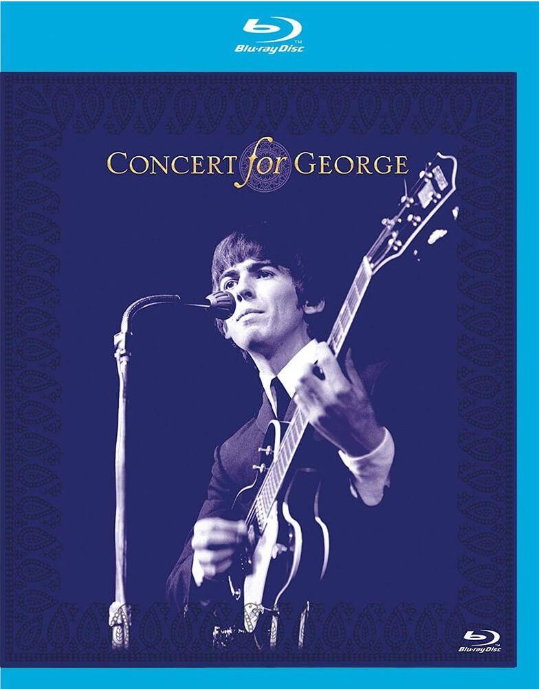 Concert For George – Concert For George (2010) 蓝光原盘 [BDMV 43.9G]
