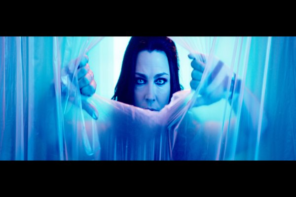 Evanescence – Better Without You [iTunes官方MV – HD1080P]