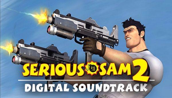 Damjan Mravunac – Serious Sam 2 Soundtrack (2021) [24bit 48khz FLAC]