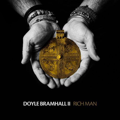 Doyle Bramhall II – Rich Man (2016) [24bit 44.1khz FLAC]