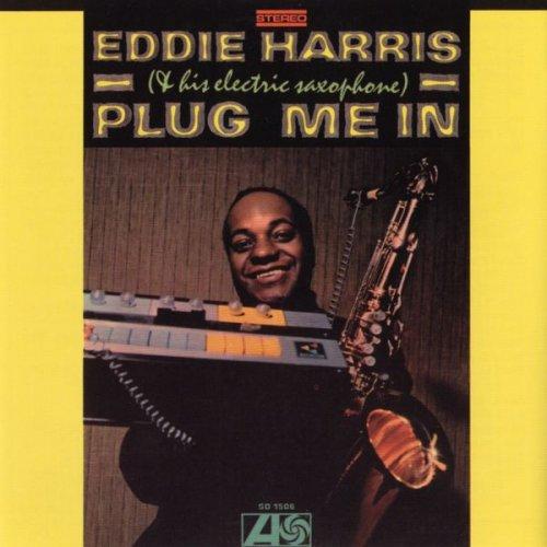 Eddie Harris – Plug Me In (1968/1999) [24bit 192khz FLAC]