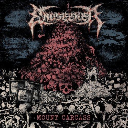 Endseeker – Mount Carcass (2021) [24bit 48khz FLAC]
