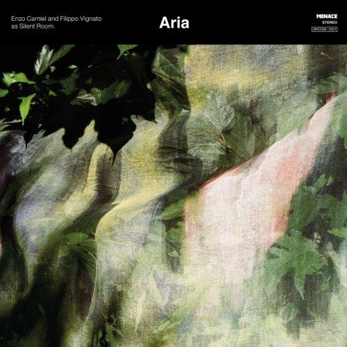 Enzo Carniel – Aria (2021) [24bit 44.1khz FLAC]