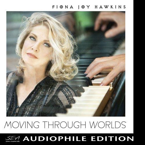 Fiona Joy Hawkins – Moving Through Worlds (2020) [DSD256 DSF]