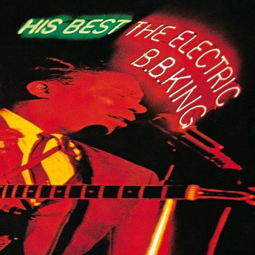 B.B. King – His Best: The Electric B.B. King (1998/2020) [24bit 192khz FLAC]