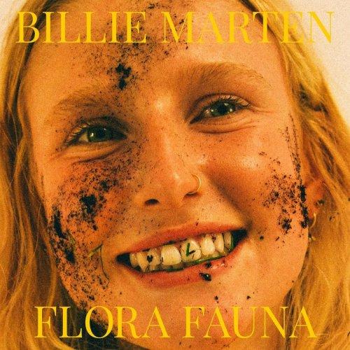 Billie Marten – Flora Fauna (2021) [24bit 44.1khz FLAC]