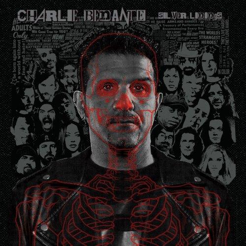 Charlie Benante – Silver Linings (2021) [24bit 44.1khz FLAC]
