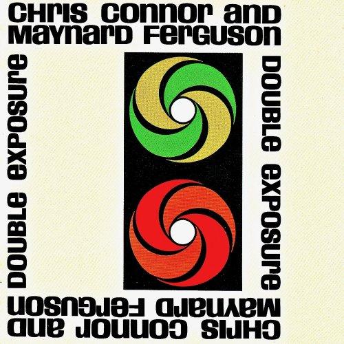 Chris Connor – Double Exposure (Remastered) (2019) [24bit 44.1khz FLAC]