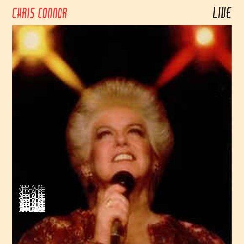 Chris Connor – Live (1983/2019) [24bit 44.1khz FLAC]