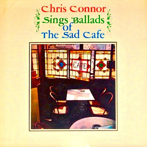 Chris Connor – Sings Ballads of the Sad Cafe (1959/2019) [24bit 44.1khz FLAC]