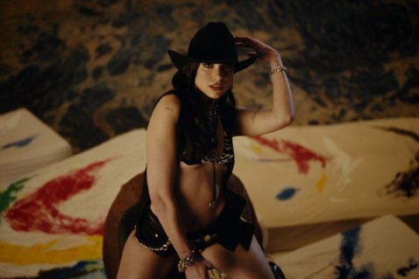Dua Lipa – Love Again [iTunes官方MV – HD1080P]