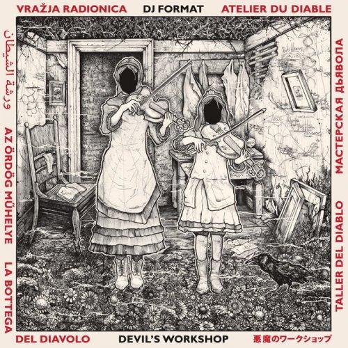DJ Format – Devil's Workshop (2021) [24bit 44.1khz FLAC]