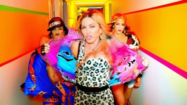 Madonna – Bitch I'm Madonna (feat. Nicki Minaj) [iTunes官方MV – HD1080P]
