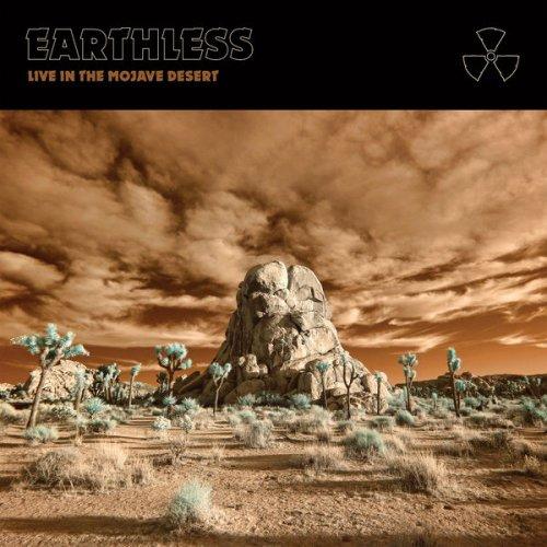 Earthless – Live In the Mojave Desert (2021) [24bit 48khz FLAC]