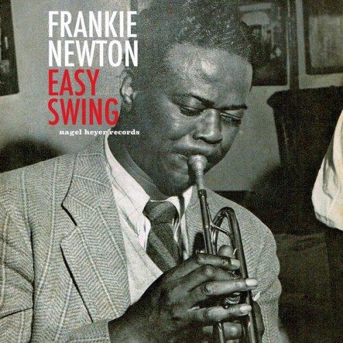 Frankie Newton – Easy Swing (2020) [24bit 44.1khz FLAC]