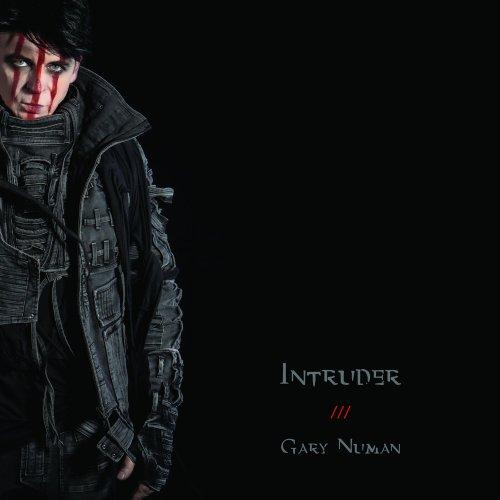 Gary Numan – Intruder (2021) [24bit 44.1khz FLAC]