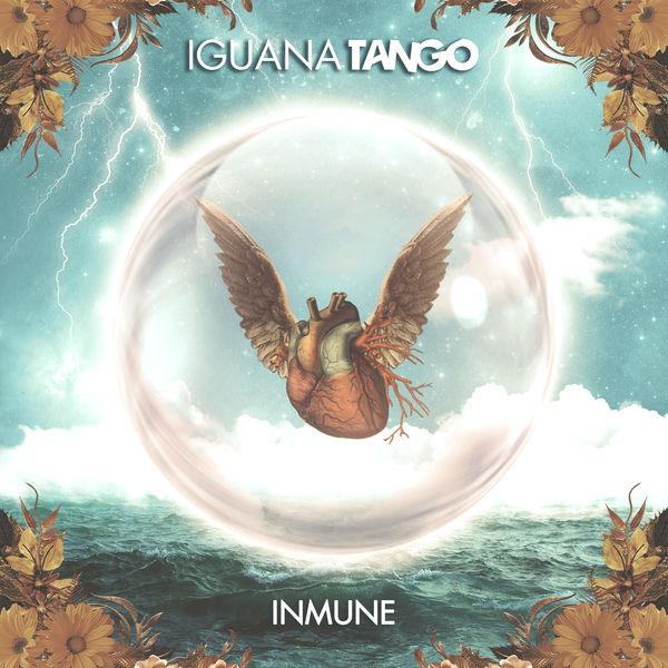 Iguana Tango – Inmune (2021) [24bit 44.1khz FLAC]