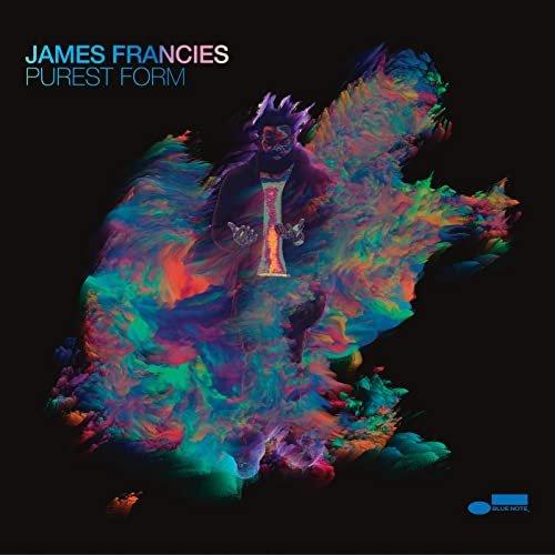 James Francies – Purest Form (2021) [24bit 96khz FLAC]