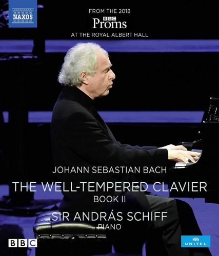 András Schiff – 巴赫钢琴书 2 (2020) 蓝光原盘 [BDMV 35.8G]