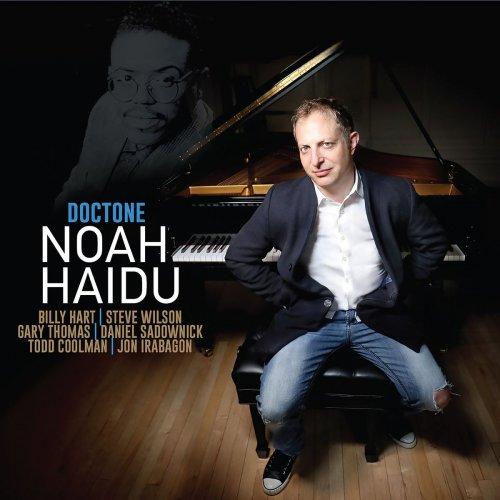 Noah Haidu – Doctone (2020) [24bit 96khz FLAC]