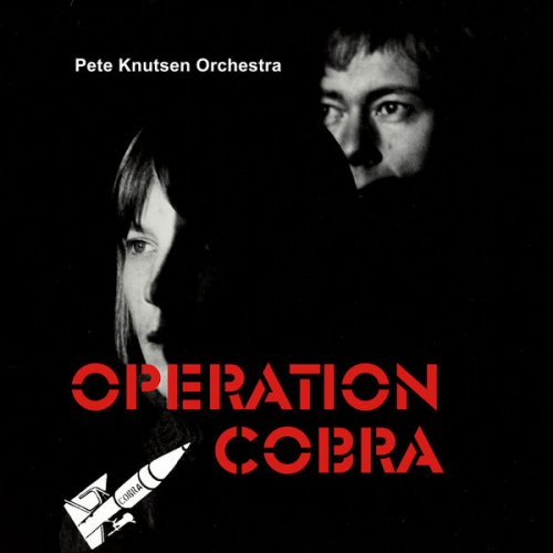 Pete Knutsen Orchestra – Operation Cobra (2021) [24bit 96khz FLAC]