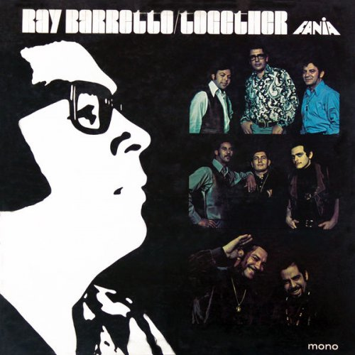 Ray Barretto – Together (1969/2021) [24bit 192khz FLAC]