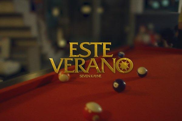 Seven Kayne – Este Verano [iTunes官方MV – HD1080P]