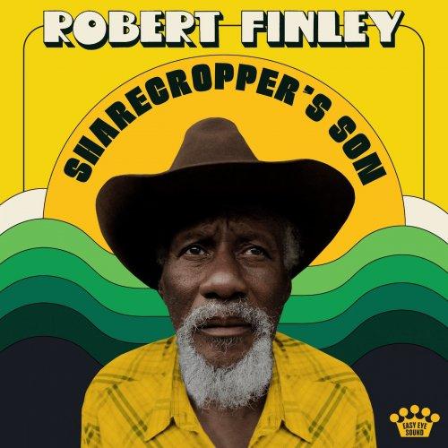Robert Finley – Sharecropper's Son (2021) [24bit 48khz FLAC]