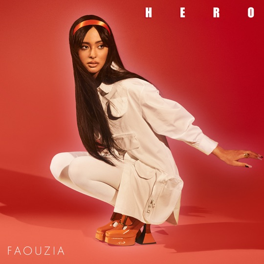 Faouzia – Hero – Single [iTunes官方MV – HD1080P]