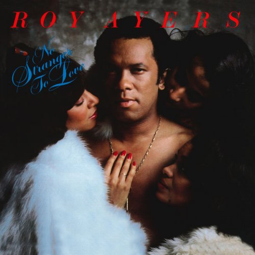 Roy Ayers – No Stranger To Love (1979) [24bit 192khz FLAC]