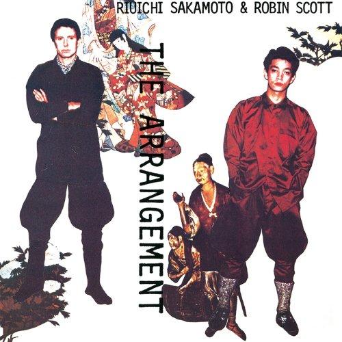 Ryuichi Sakamoto (坂本龙一) & Robin Scott – The Arrangement (1982/2015) [DSF DSD128]