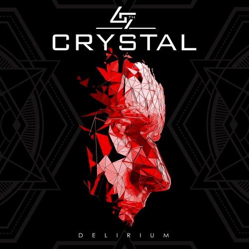Seventh Crystal – Delirium (2021) [24bit 44.1khz FLAC]