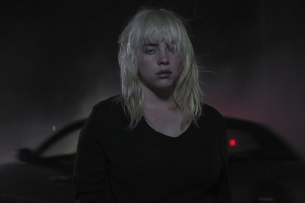 Billie Eilish – NDA [iTunes官方MV – HD1080P]
