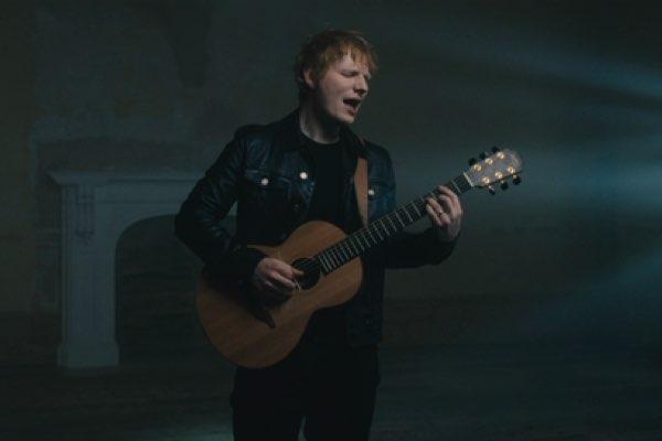 Ed Sheeran – Bad Habits (Acoustic Video) [iTunes官方MV – HD1080P]