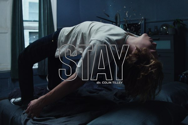 The Kid LAROI & Justin Bieber – Stay [iTunes官方MV – HD1080P]