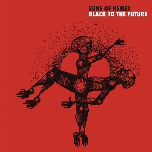 Sons of Kemet – Black To The Future (2021) [24bit 96khz FLAC]