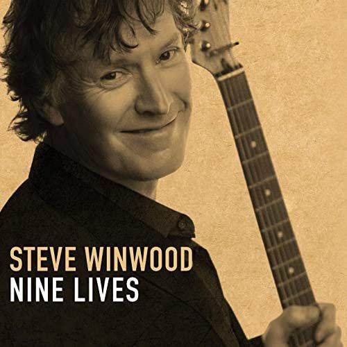 Steve Winwood – Nine Lives (2008/2021) [24bit 44.1khz FLAC]
