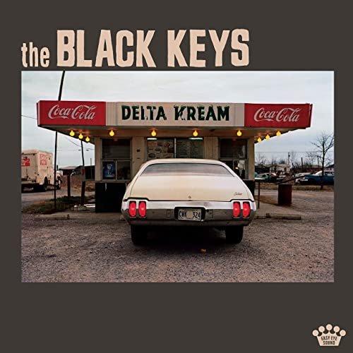 The Black Keys – Delta Kream (2021) [24bit 48khz FLAC]