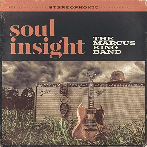The Marcus King Band – Soul Insight (2015) [24bit 96khz FLAC]