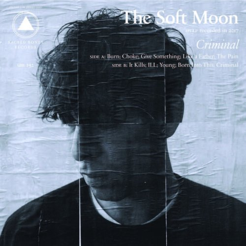 The Soft Moon – Criminal (2018) [24bit 44.1khz FLAC]