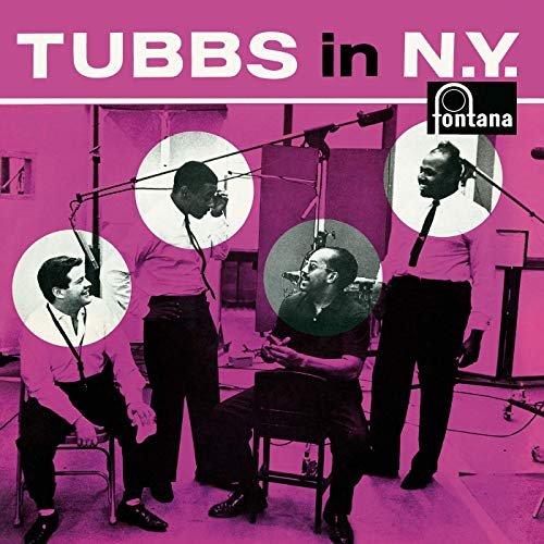 Tubby Hayes – Tubbs In N.Y. (Remastered 2019) (1962/2019) [24bit 88.2khz FLAC]