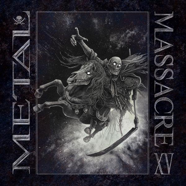 Various Artists – Metal Massacre XV (2021) [24bit 48khz FLAC]