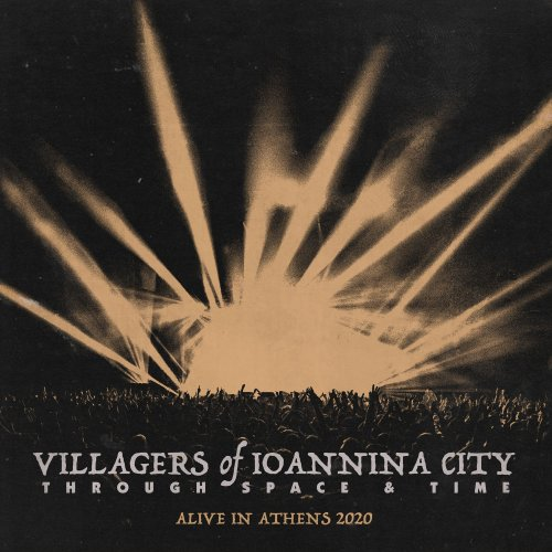 Villagers of Ioannina City – Through Space and Time (Alive in Athens 2020) (2021)  [24bit 96khz FLAC]