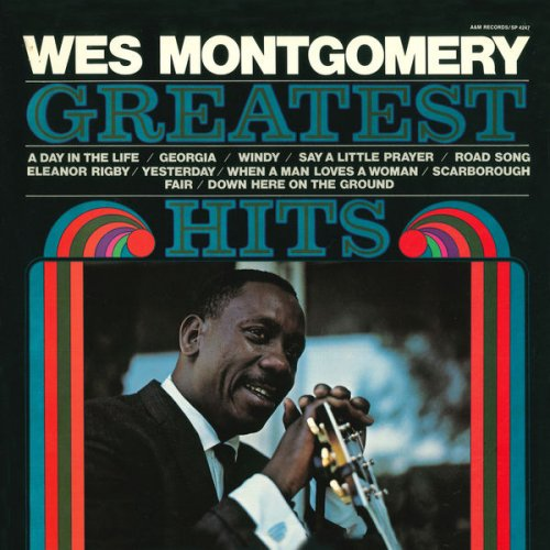 Wes Montgomery – Greatest Hits (2020) [24bit 96khz FLAC]