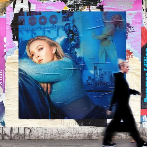 Zara Larsson – Poster Girl (Summer Edition) (2021) [24bit 44.1khz FLAC]